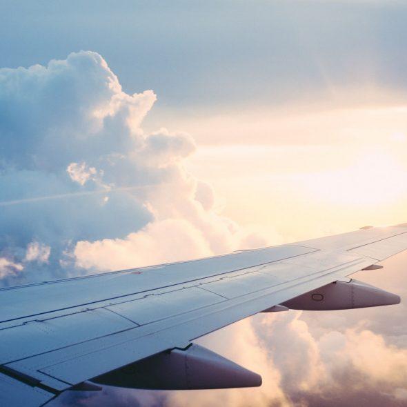 vol en avion et jetlag